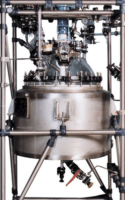 VERI-Reactor