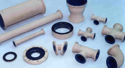 Pipe & Fittings