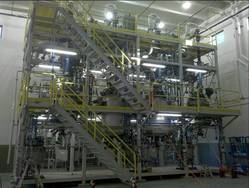 Specialty Chemical Production Plant