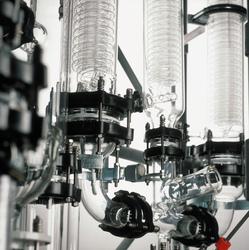 QVF Glass Process Equipment