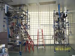 6 API Kilo-Pilot Plant
