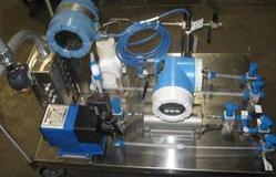 API kilo plant vacuum system
