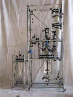 7 Specialty Chemical Production Plant