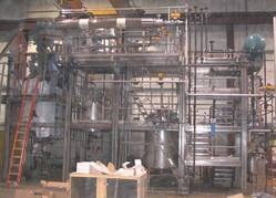 2 Specialty Chemical Production Plant