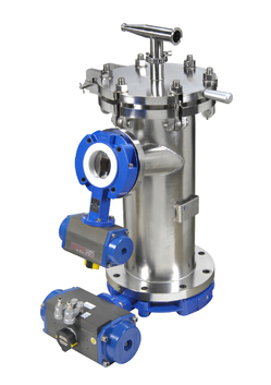 DDPS Powder Pump