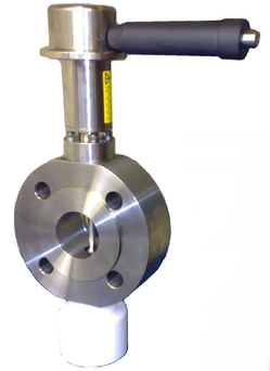 Metallic Wafer Style Sampling Valve