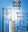 QVF Glass Column Components