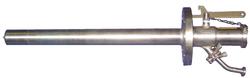 Surface Mounted Sampler