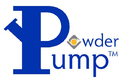 Powder Pump logo