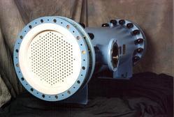 Model D Heat Exchanger