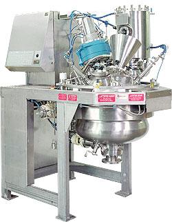 Dryers : De Dietrich Process Systems dryers