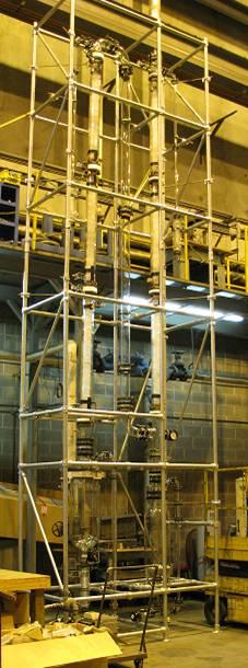 10 Pharmaceutical Production Plant