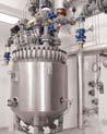 OptiMix Reactor