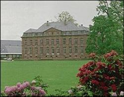 Headquarters of De Dietrich Process Systems Reichshoffen, France