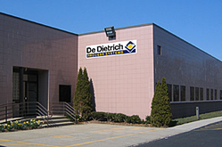 DDPS Inc. Mountainside, NJ