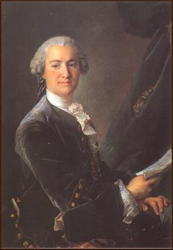 Jean Dietrich, founder of the De Dietrich Company