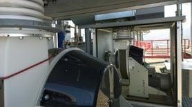 Gas circulation pumps