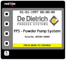 PH controls screenshot 1