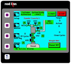 PH controls screenshot 3