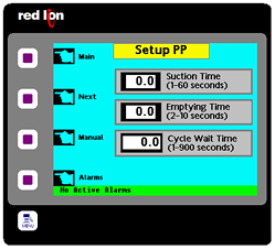 PH controls screenshot 4