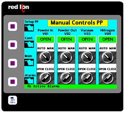 PH controls screenshot 6