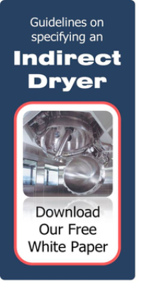 Indirect Dryer White Paper Download