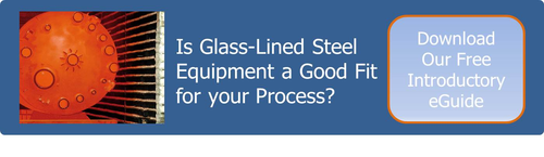 Introductory Guide to Glass-Lined Steel Equipment