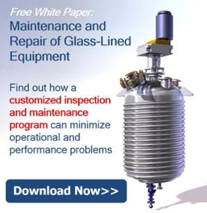 Maintenance and Repair of Glass-Lined Equipment White Paper